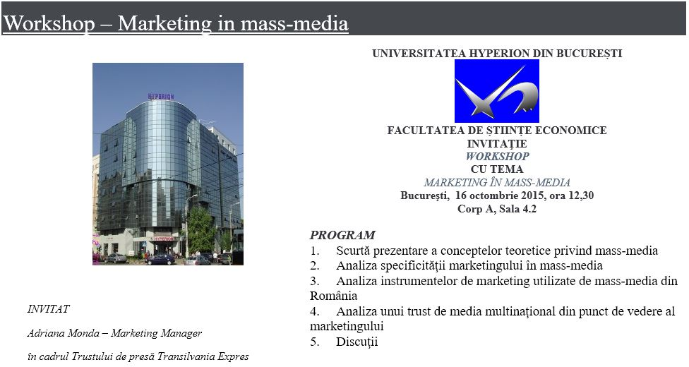 Workshop-Marketing in mass-media_16-oct-2015